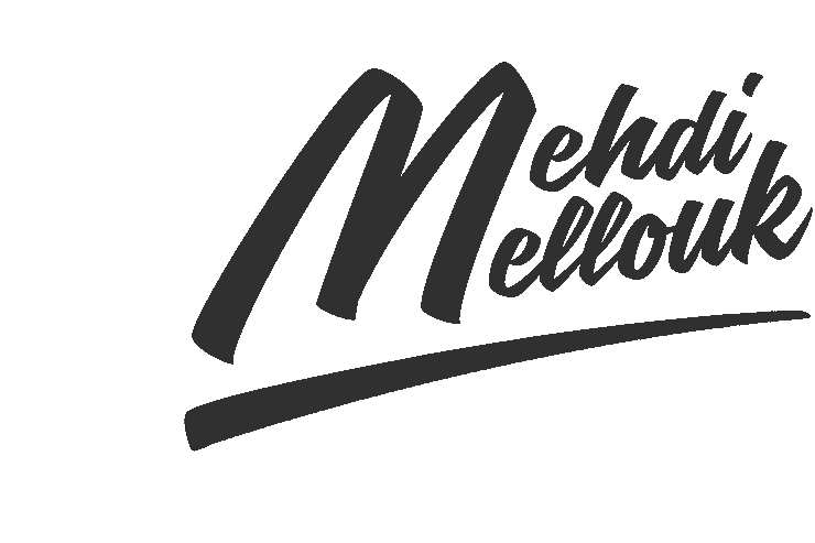 Mehdi MELLOUK