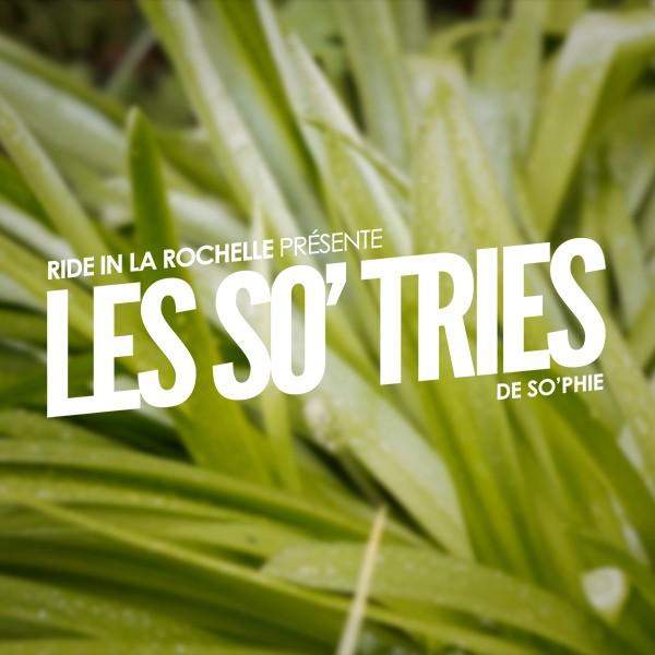 Réalisation d'un teaser vidéo pour l'évènement les sotries de sophie à la cav'a'so avec ride in la rochelle. Mehdi Mellouk, Réalisateur et Graphiste à La Rochelle.