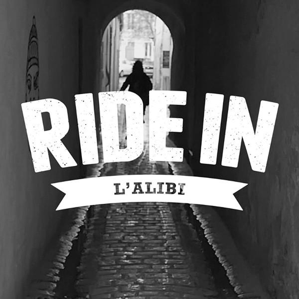 Réalisation d'un teaser vidéo pour l'évènement ride in l'alibi. Mehdi Mellouk, Réalisateur et Graphiste à La Rochelle.